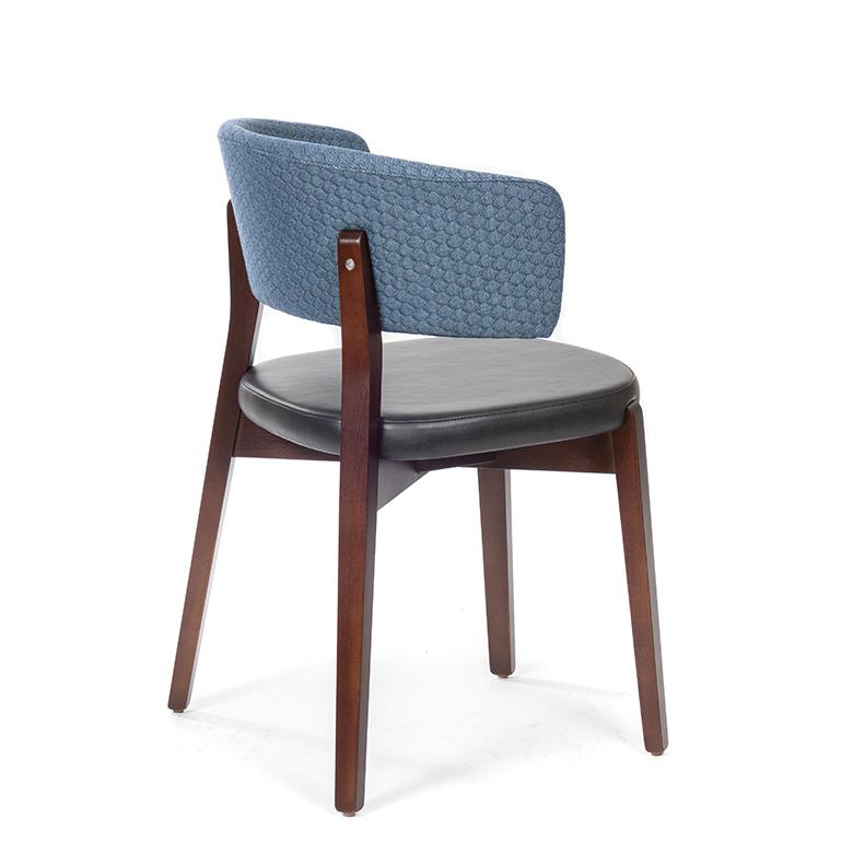 Delan armchair